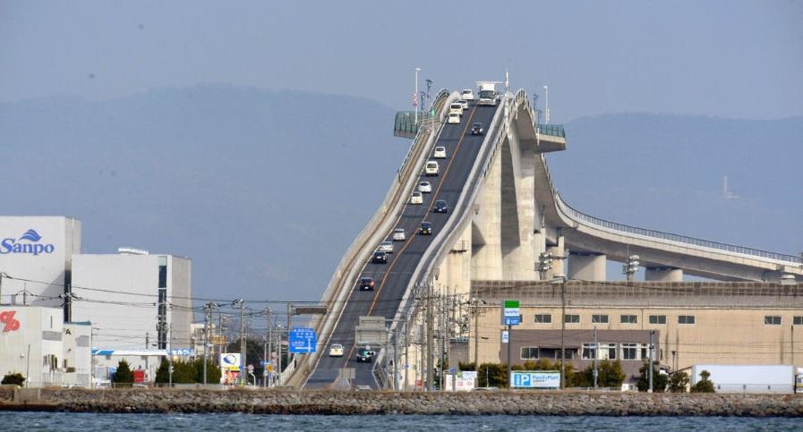 ترسناکترین پلهای جهان؛ سازههای محرک آدرنالین