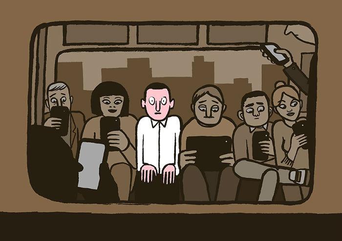 متروهای کنونی