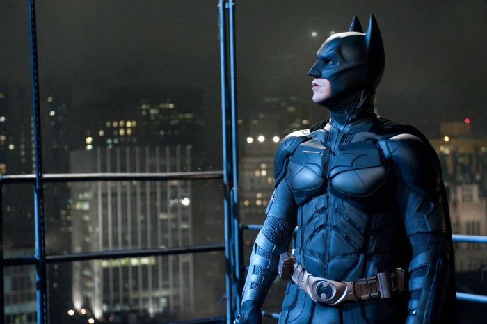 "11 – ""The Dark Knight Rises"" (2012) - $259 میلیون تخمین بودجه اولیه: $250 میلیون فروش جهانی: $1.08 میلیارد"