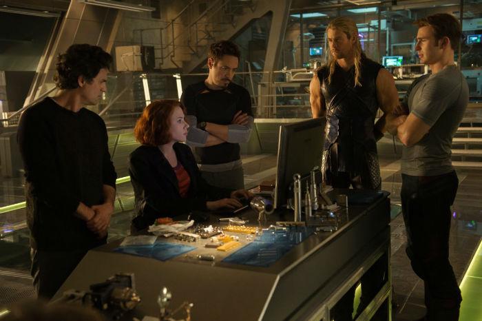 "15 – ""Avengers: Age of Ultron"" (2015) - $251 میلیون تخمین بودجه اولیه: $250 میلیون فروش جهانی: $1.4 میلیارد"