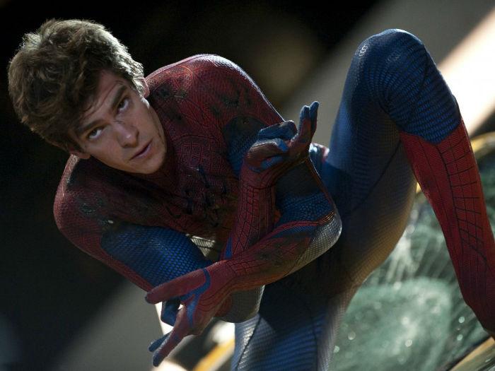 "22 - ""The Amazing Spider-Man"" (2012) - $238 میلیون تخمین بودجه اولیه: $230 میلیون فروش جهانی: $752.2 میلیون"