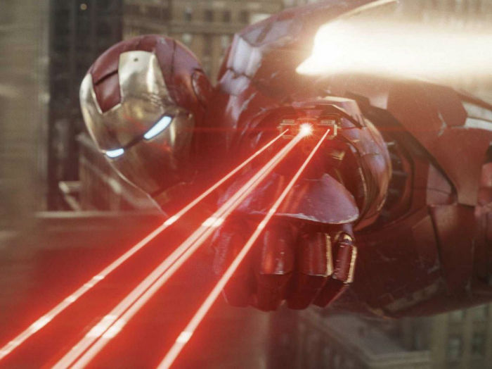 "25 - ""The Avengers"" (2012) – $227.6 میلیون تخمین بودجه اولیه: $220 میلیون فروش جهانی: $1.5 میلیارد"
