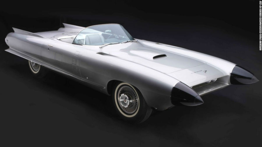 این خودرو در سال 1959 میلادی توسط نخستین طراح برجسته جنرال موتوروز موسوم به Harley Earl طراحی گشته و هرگز به تولید انبوه نرسید.