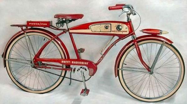 رادیو در همه بخشهای زندگی ما حضور خواهد داشت حتی در دوچرخه