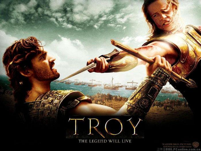 "30 - ""Troy"" (2004) - $218.9 میلیون تخمین بودجه اولیه: $175 میلیون فروش جهانی: $497.4 میلیون"