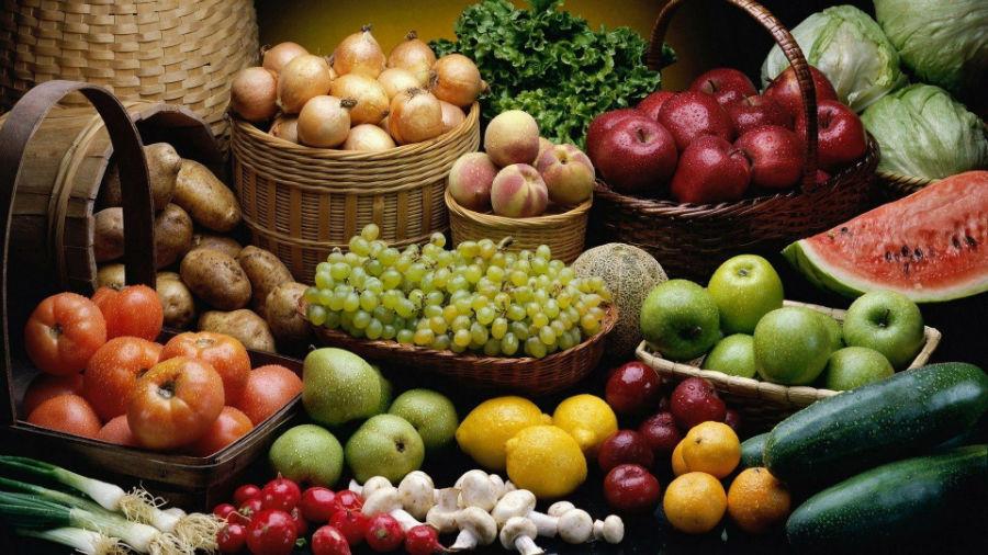 میوه ها و سبزیجات، بهترین قرص های لاغری