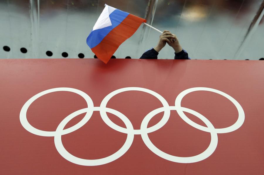 سایه سنگین دوپینگ روسها در ریو