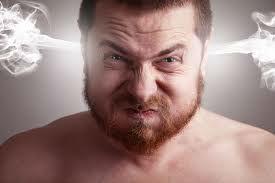 مردها در فیس بوک، عصبانی تر از زن ها