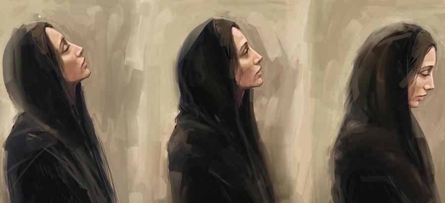 هدیه تهرانی با «یک روز دیگر»