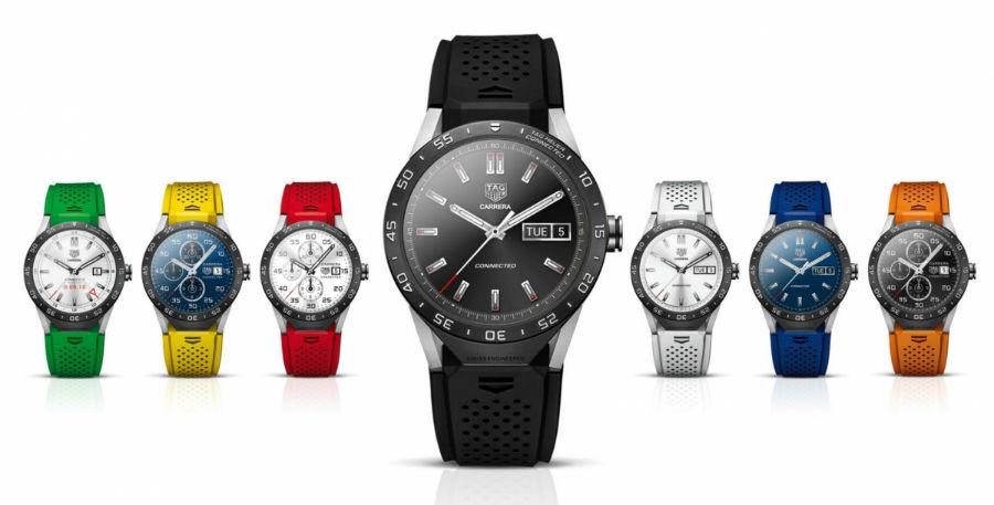 با گرانقیمتترین ساعت هوشمند مبتنی بر اندروید آشنا شوید