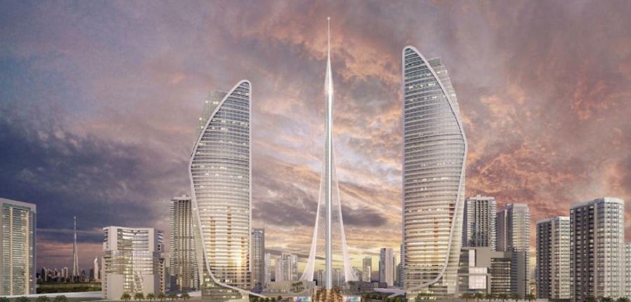 از بابِل تا جَده؛ با بلندترین ساختمانهای دنیا آشنا شوید