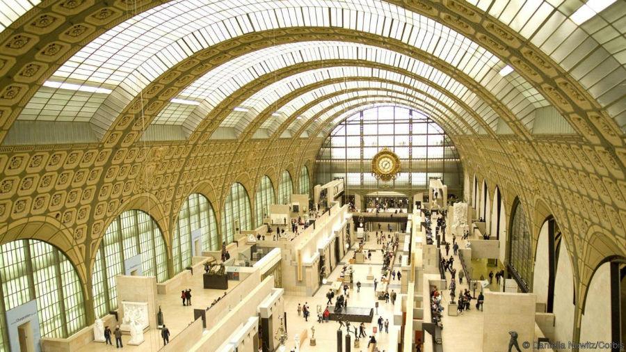 زیباترین موزههای دنیا