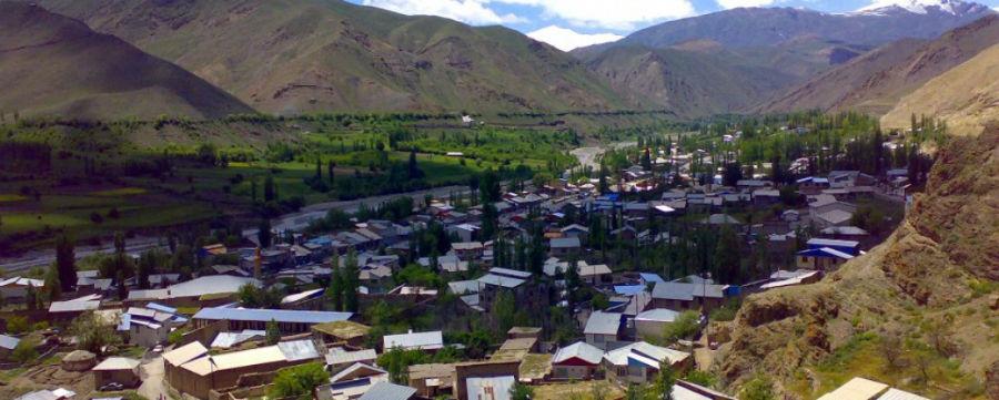 گشت و گذاری در یوش؛ زادگاه زیبای نیما یوشیج