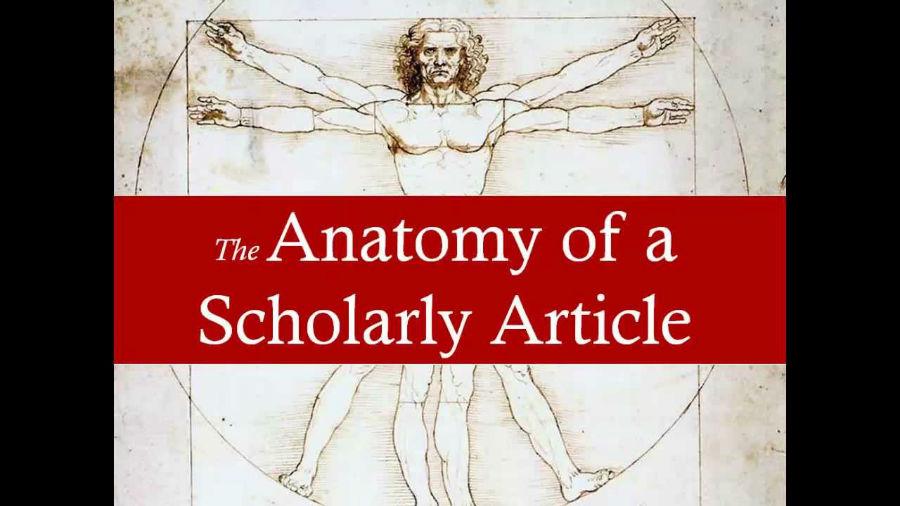 اصول مقاله نویسی حرفه ای مخصوص دانشجویان! (بخش دوم پایانی)
