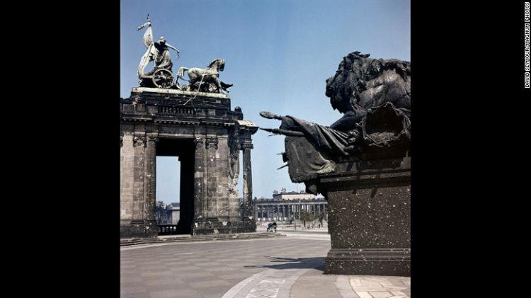 برلین در سال 1947