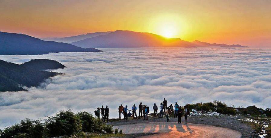 از فیلبند تا مازیچال؛ معرفی ۱۲ مقصد ییلاقی فوق العاده زیبای استان مازندران