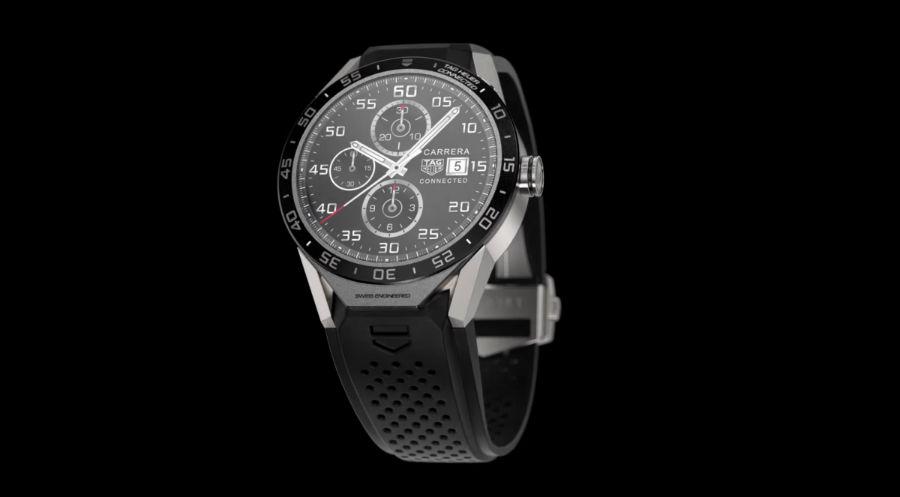 با این ساعت چهکارهایی میتوان انجام داد؟ ابتدا به ظاهر محصول میپردازیم که همانند یک ساعت معمولی است و همان اعداد و شمارهها را روی خود دارد.