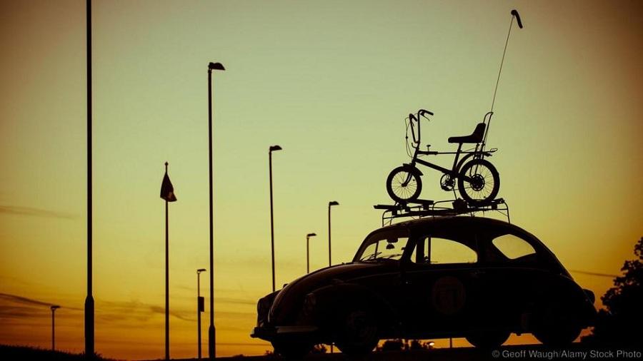 نگاهی به نمایشگاه دوچرخه در انگلستان؛ تحول دوچرخهها از گذشته تا حال