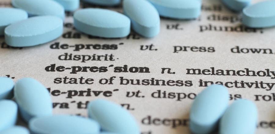 نتیجه تصویری برای داروهای ضد افسردگی