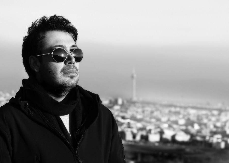 محسن چاوشی: یک روز که وقت کنسرت دادن برسد