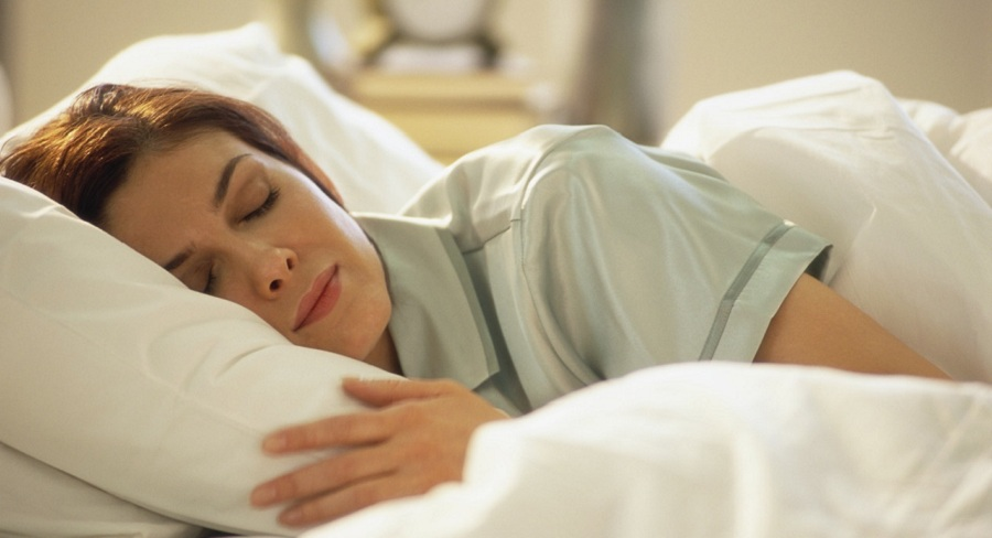 خوب و کامل بخوابید و لاغر شوید