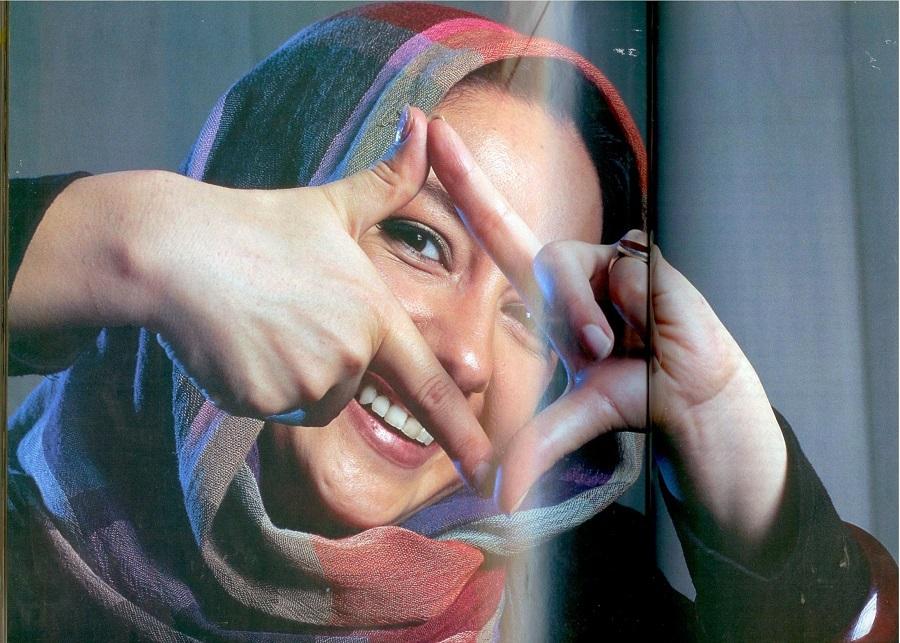 هانیه توسلی: مهرجویى براى من یعنى سینما