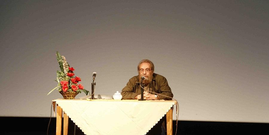 «یه حبه نقد» با مسعود فراستی