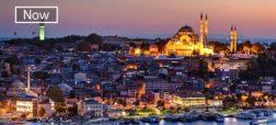 شهرهای مشهور دنیا تا چند سال پیش چه شکلی بودند؟