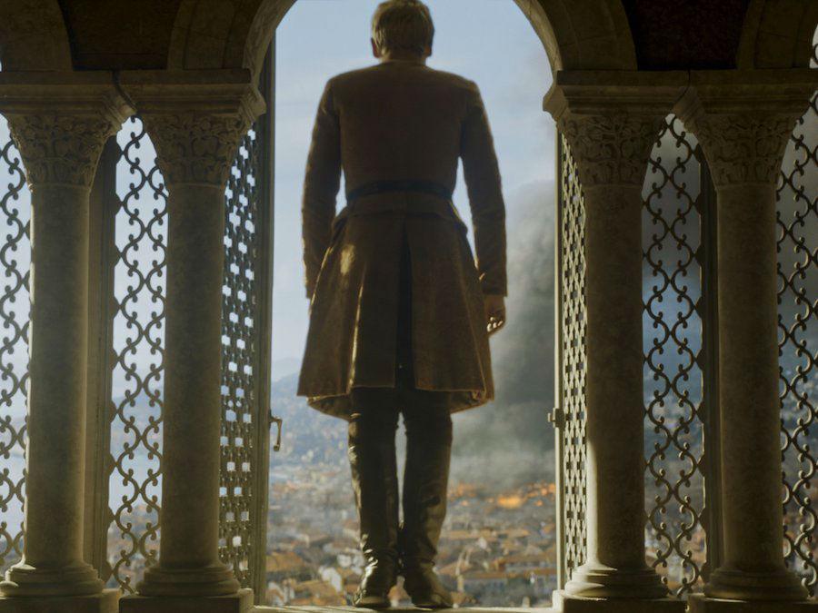 عجیبترین مرگهای سریال «Game of Thrones»