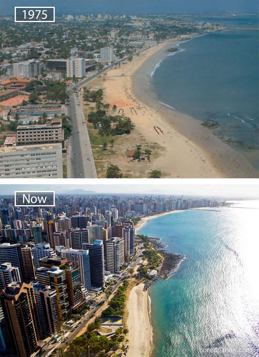 فورتالزا – برزیل