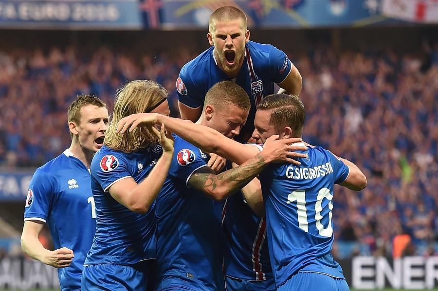 ایسلند؛ بهترین تیم دنیا!!