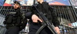 پلیس یورو