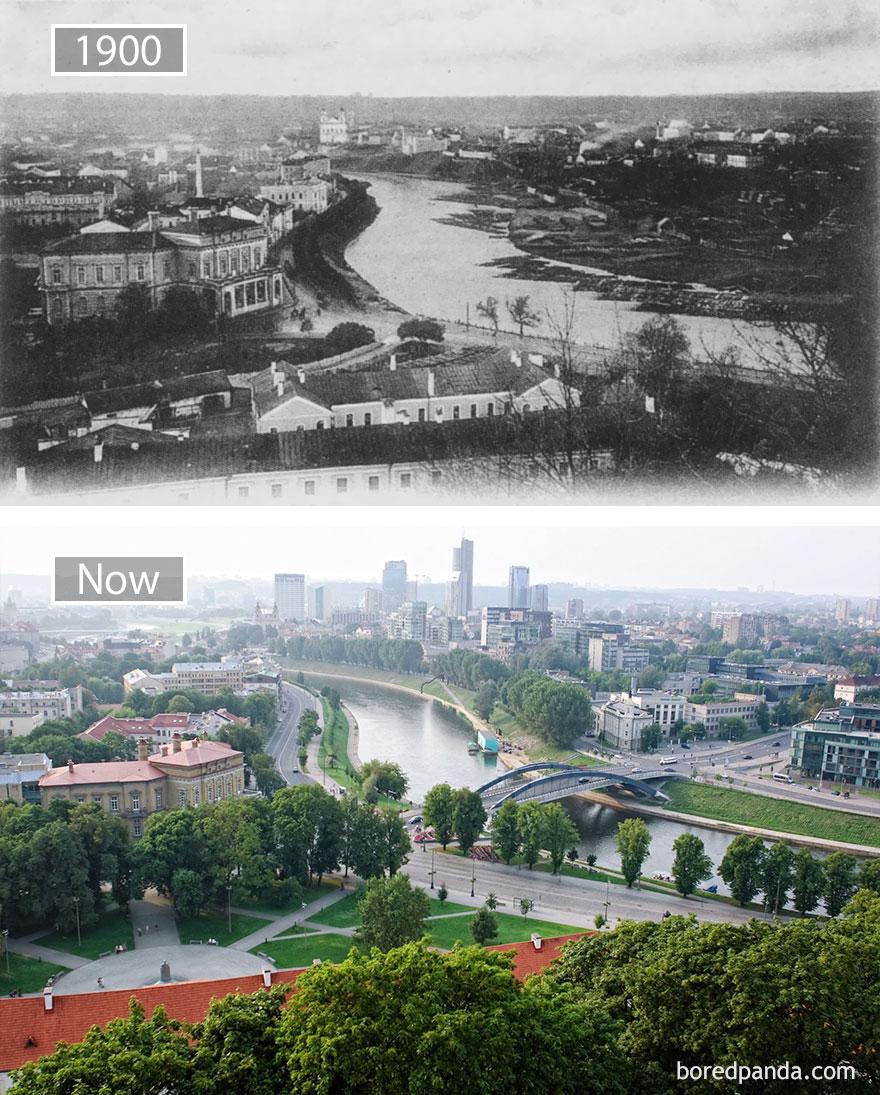 ویلنیوس – لیتوانی