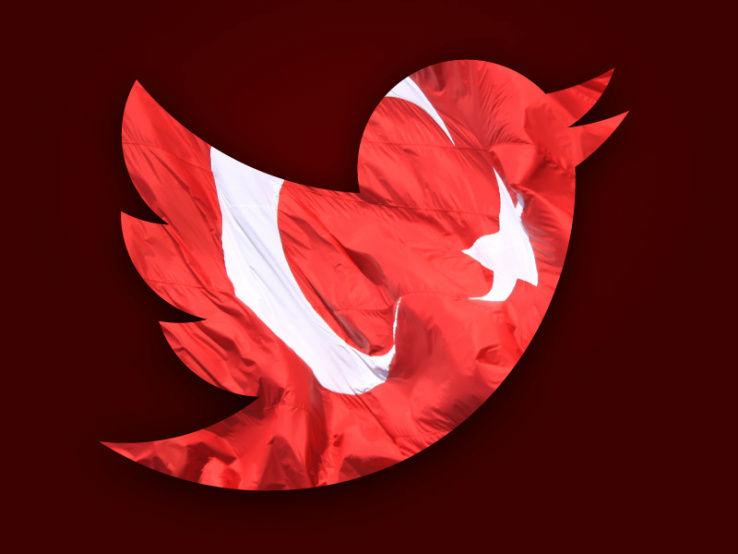 کودتای نافرجام ترکیه و نقش سایبر دیپلماسی