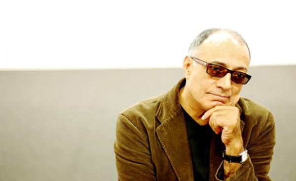 نامه بهمن کیارستمی درباب کلمه «ناگهان»