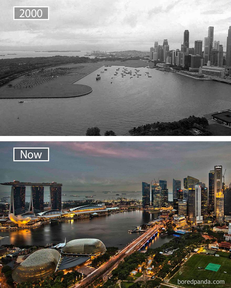 سنگاپور – جمهوری سنگاپور