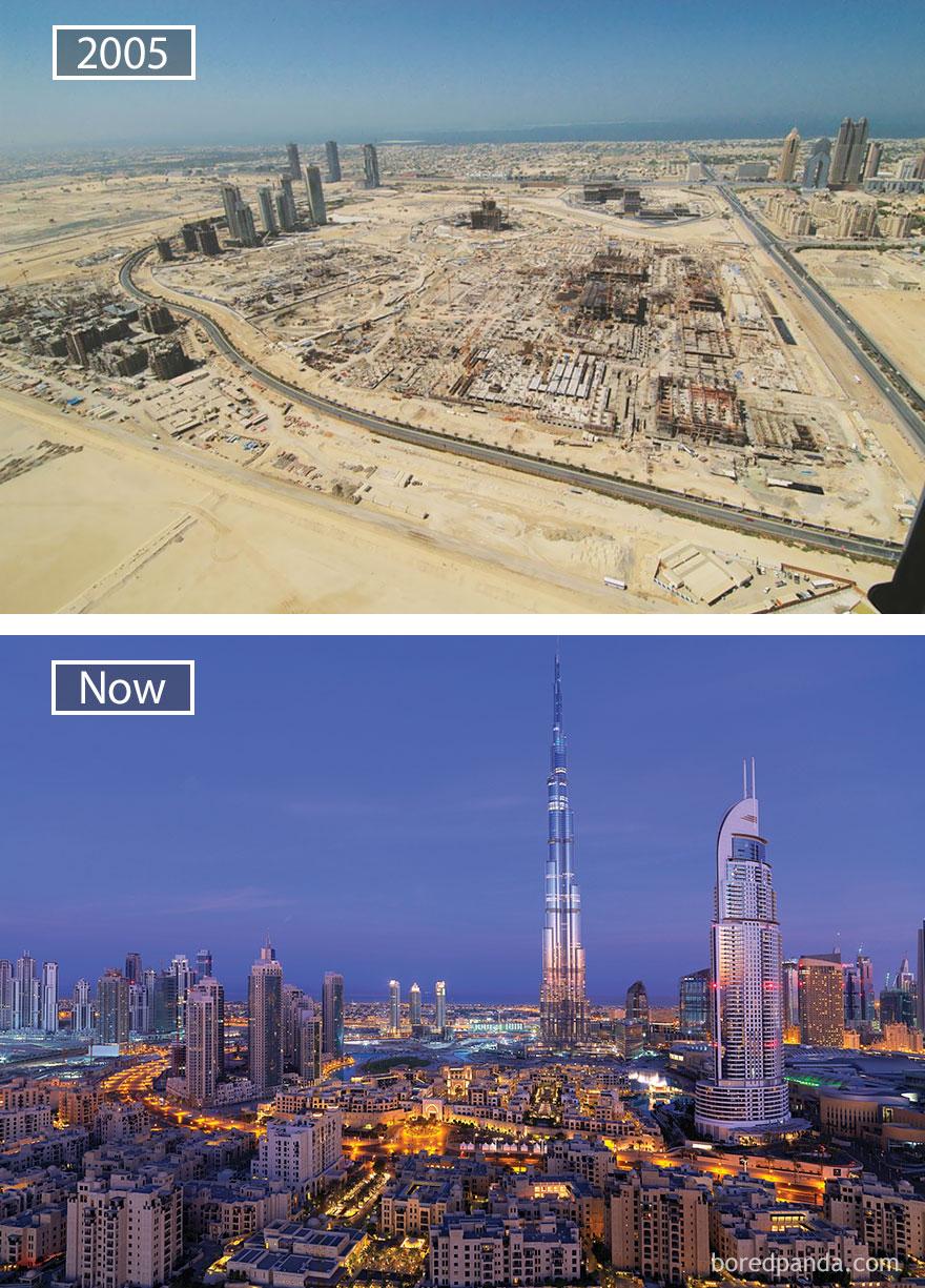 دبی – امارات متحده عربی