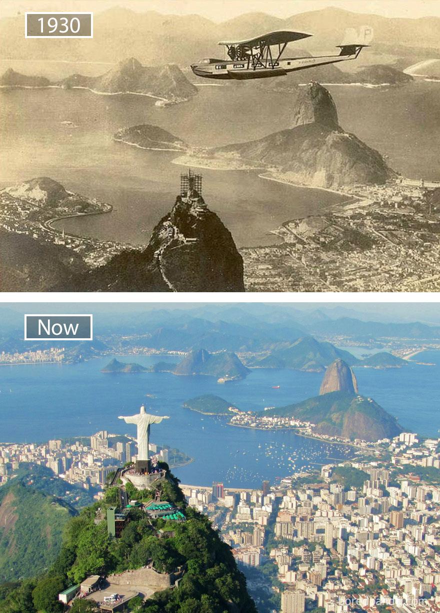 ری دژانریو – برزیل