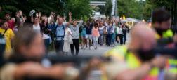 تیراندازی در مونیخ، سایه وحشت بر سر اروپا