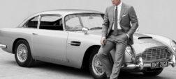 ماشینهای مشهور سینمایی؛ از بتموبیل تا کاروان برکینگ بد