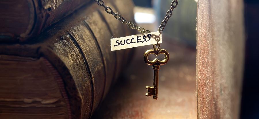 موفق بودن را به مغزتان آموزش دهید