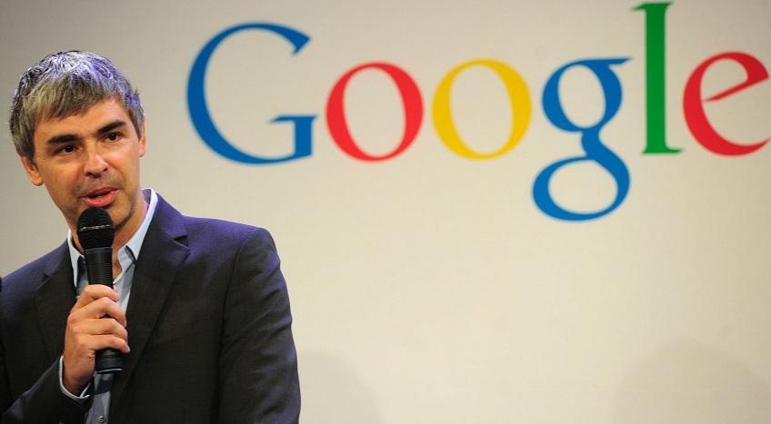 کارآفرینان: لری پیچ، آقای خلاقیت Google