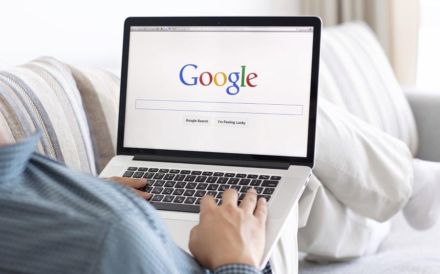 چگونه تاریخچه اطلاعات خود در گوگل را پاککنید