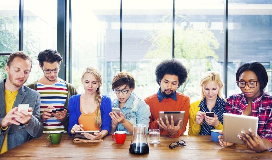 شما در شبکههای اجتماعی چه شخصیتی دارید؟