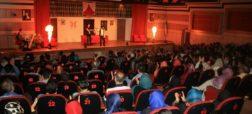 تئاتر آزاد