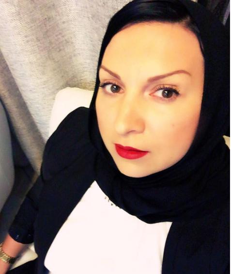 لیلا رجبی