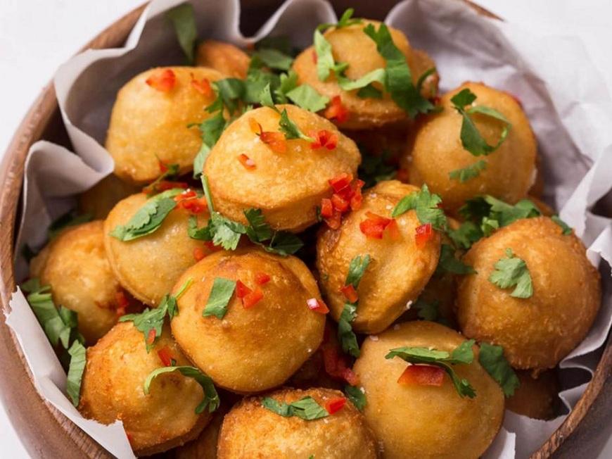با بهترین غذاهای خیابانی برزیل آشنا شوید