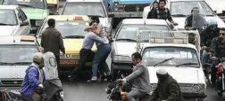 چرا ایرانیان خشن تر شده اند ؟!