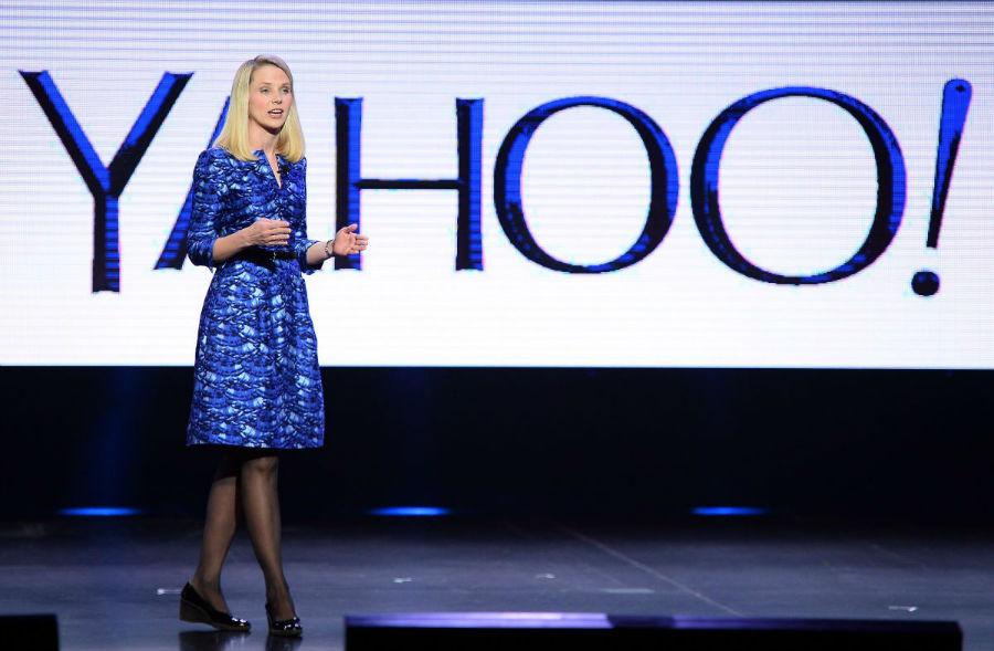 گزارش جالب روزیاتو از دختر نیم  میلیارد دلاری Yahoo