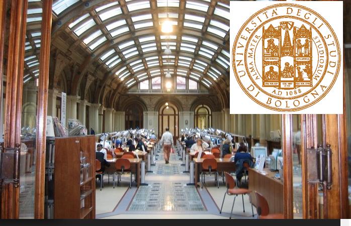قدیمی ترین دانشگاه جهان